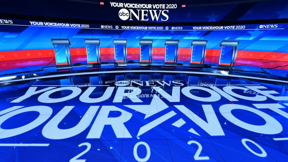 How to watch the ABC News debate – ABC News