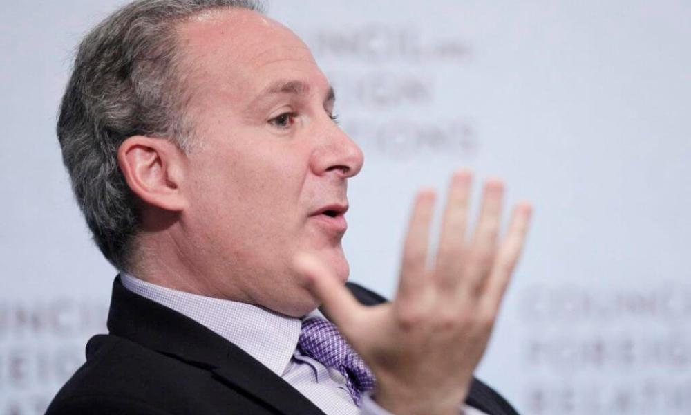 Crypto Peter Schiff's Bitcoin Wallet Vanishing Act Is the Most Boomer Thing Ever