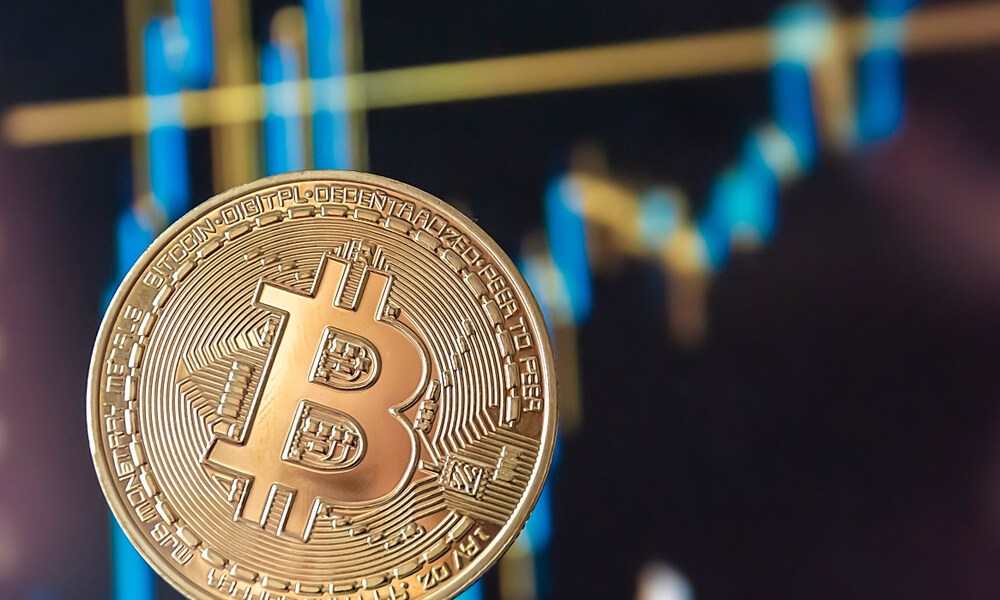 Crypto It's (Nearly) Over $9,000: Is Bitcoin's Halving Finally Being Priced In?