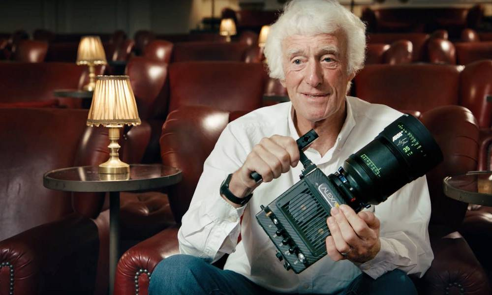 The camera Roger Deakins used to shoot Oscar-nominated '1917' was the first of its kind. Here's the inside story of the Arri ALEXA Mini LF.