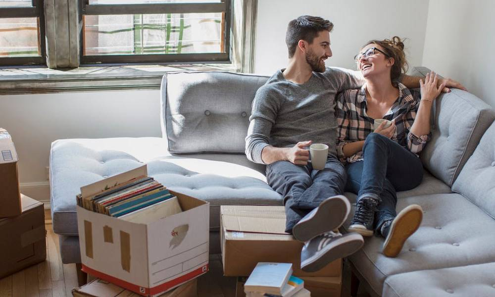 One astonishing statistic shows just how behind American millennials are when it comes to homeownership