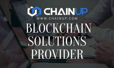 Crypto ChainUP Technology Backs Small and Medium Exchanges to Break Through