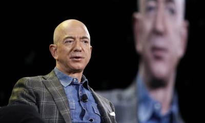 Crypto Time to Sell Amazon? Jeff Bezos Dumps Nearly $2 Billion Worth of Shares