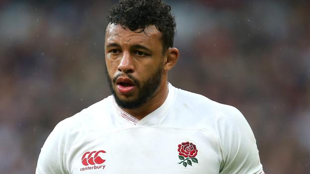 Sport Senior England players must step up in adversity – Lawes