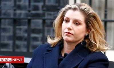 Reshuffle: Mordaunt back as Boris Johnson reshuffles non-cabinet ministers