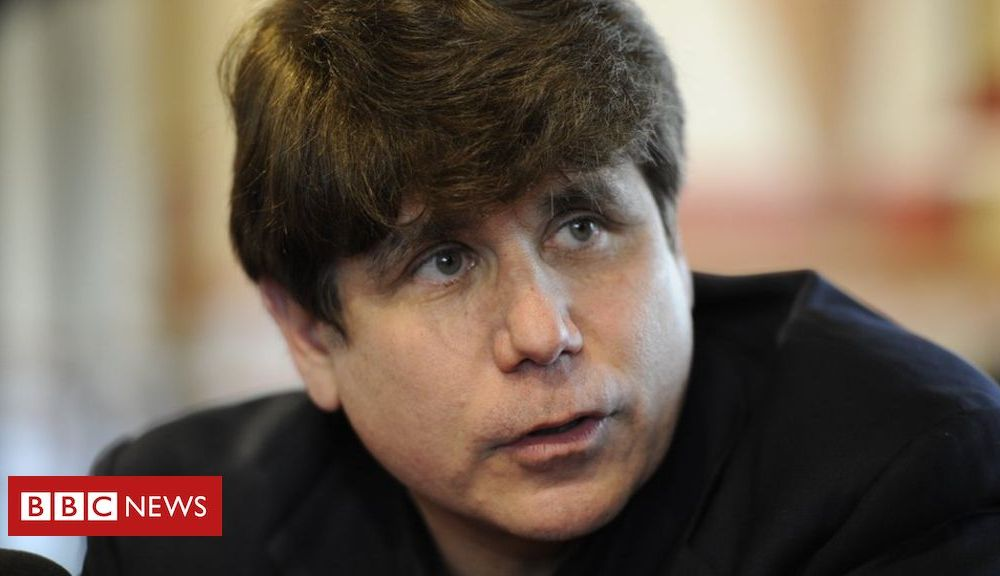 Trump Rod Blagojevich: Why did Trump just free a jailed Democrat?