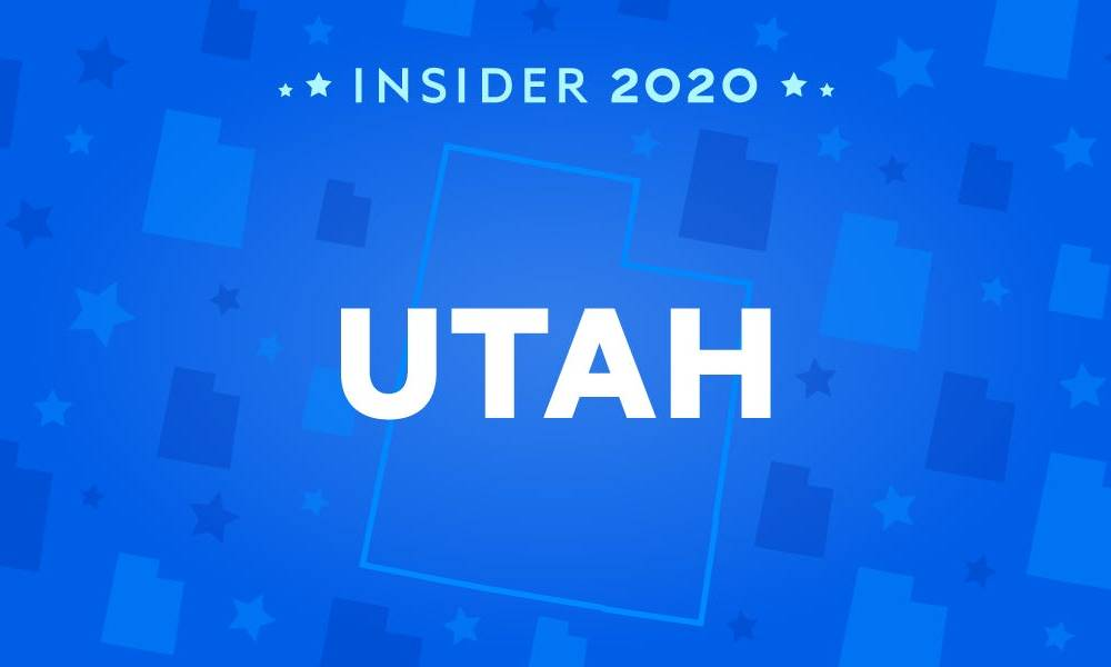LIVE UPDATES: See the full results of today's Utah Democratic primary