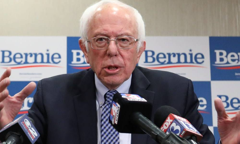 Bernie Sanders and the youth vote: Stats and history suggest he may doom the Democrats