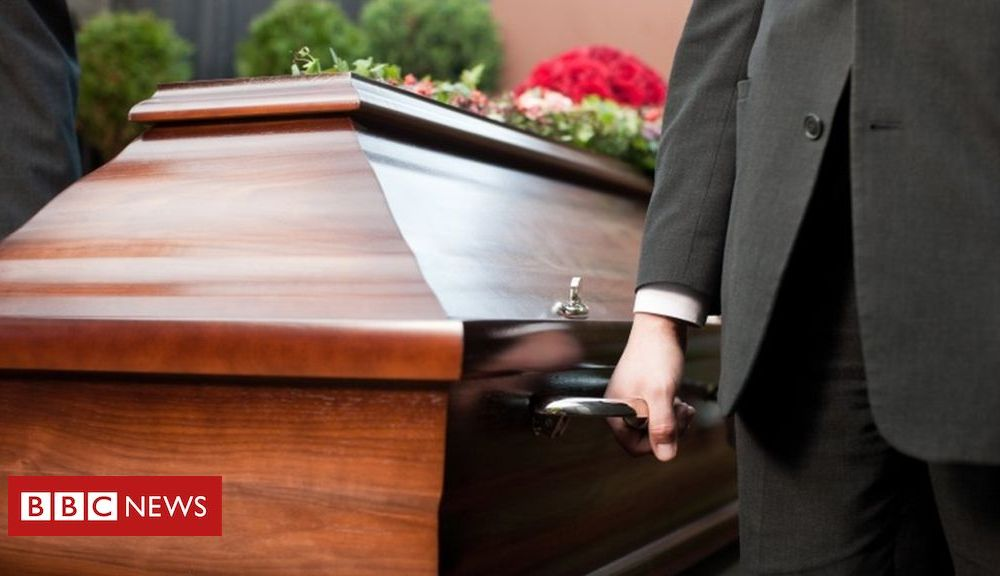 Coronavirus: Demand for live-streaming funerals set to increase