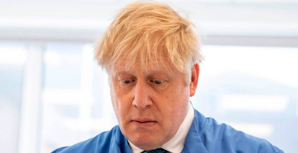 Boris Johnson will not be tested for coronavirus despite meeting with UK health minister struck down by COVID-19