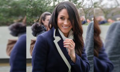 Crypto Even Meghan Markle Fans Aren't Dumb Enough to Fall for This Hilarious Scam
