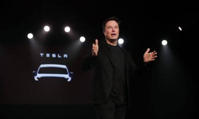 Crypto Elon Musk Called Tesla Stock a Bubble – The 'Dumb Money' Said BS
