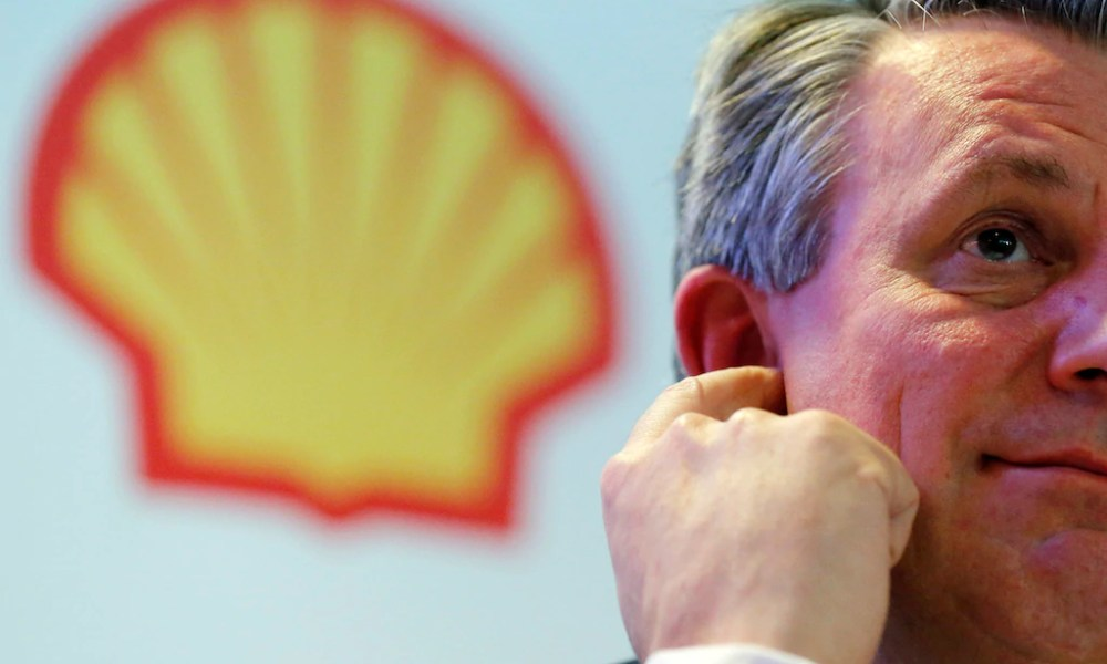 'It's amputation': Shell cut its dividend for the first time since World War II, the latest sign of the brutal crisis decimating the oil industry