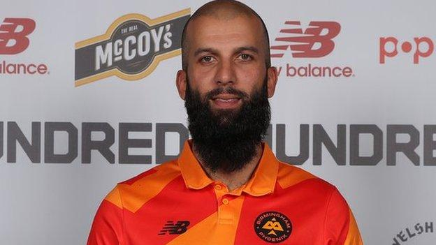 Sport It would be right decision to postpone Hundred – Moeen