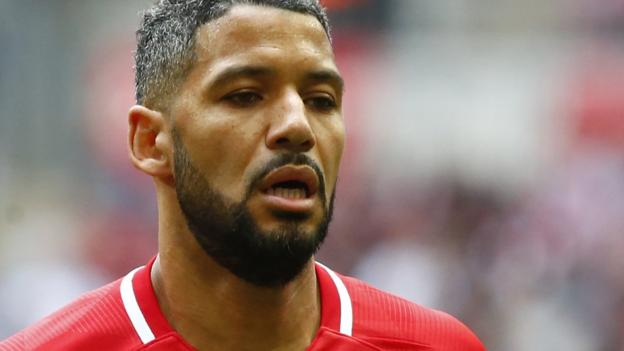 Sport Jobi McAnuff: Leyton Orient player-coach feels safety cannot be guaranteed