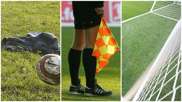 Sport Playground football: Which rules would make Premier League better?