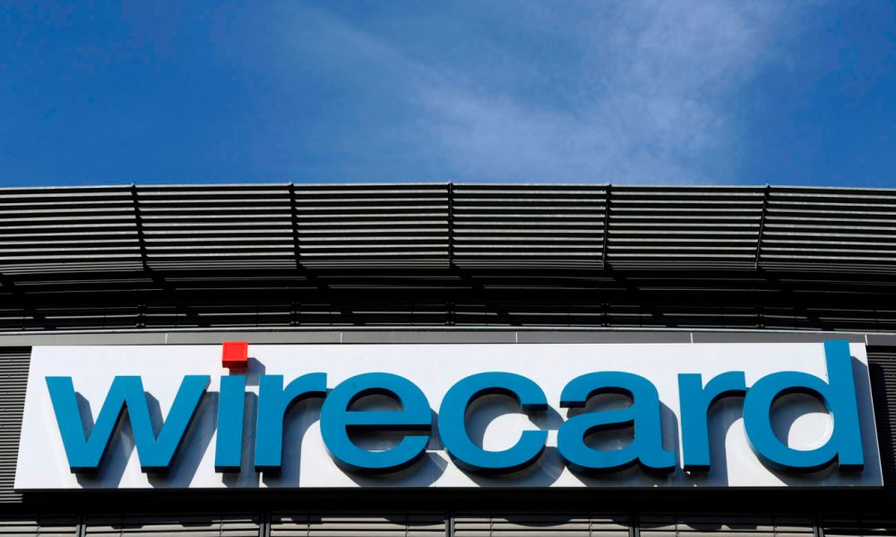 Crypto Catastrophic Wirecard Failure Send Stock Plunging 60% in 30 Minutes