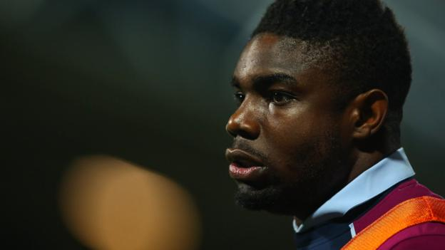 "Sport Racism in sport: 'I was called ""bling"" because I was black' – Micah Richards"
