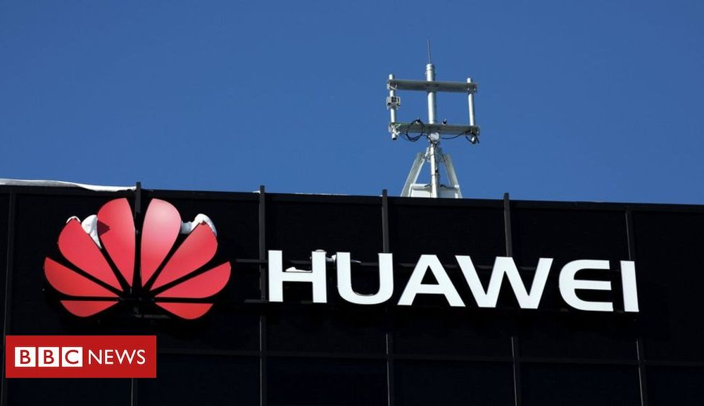 Fresh UK review into Huawei role in 5G networks – BBC News