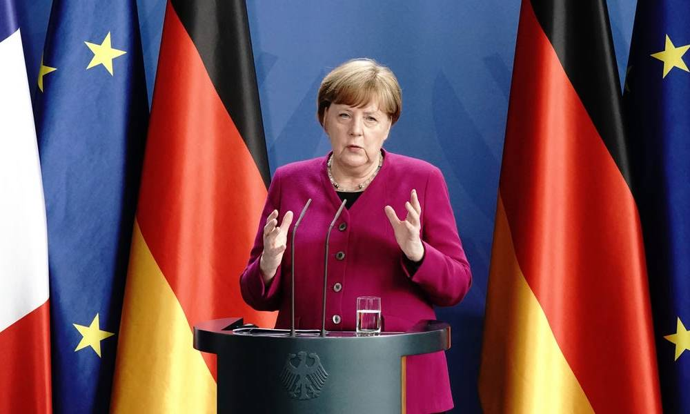 Germany agrees a fresh $146 billion stimulus plan to fight the economic impact of coronavirus, days after the EU's record-breaking proposal