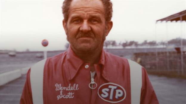 Sport Wendell Scott: The Nascar pioneer whose legacy is now more powerful than ever