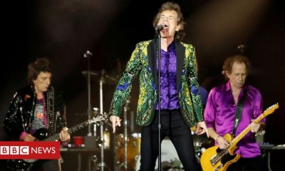 Trump Rolling Stones warn Trump not to use their songs – or face legal action