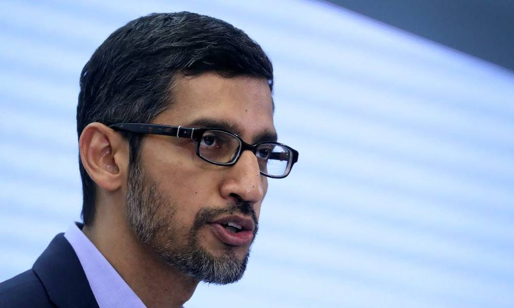 After years of struggling to improve company diversity, Google is vowing to make bigger strides in racial equity and inclusion. But one promise feels very unambitious. (GOOG)