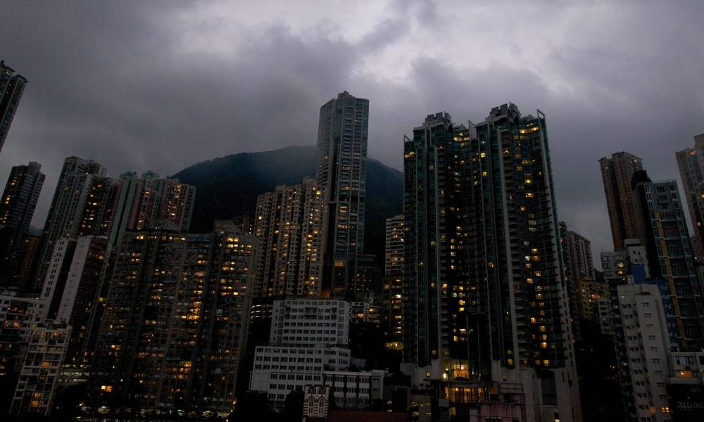 How China killed Hong Kong's pro-democracy movement in less than a year, while the rest of the world were too weak to help