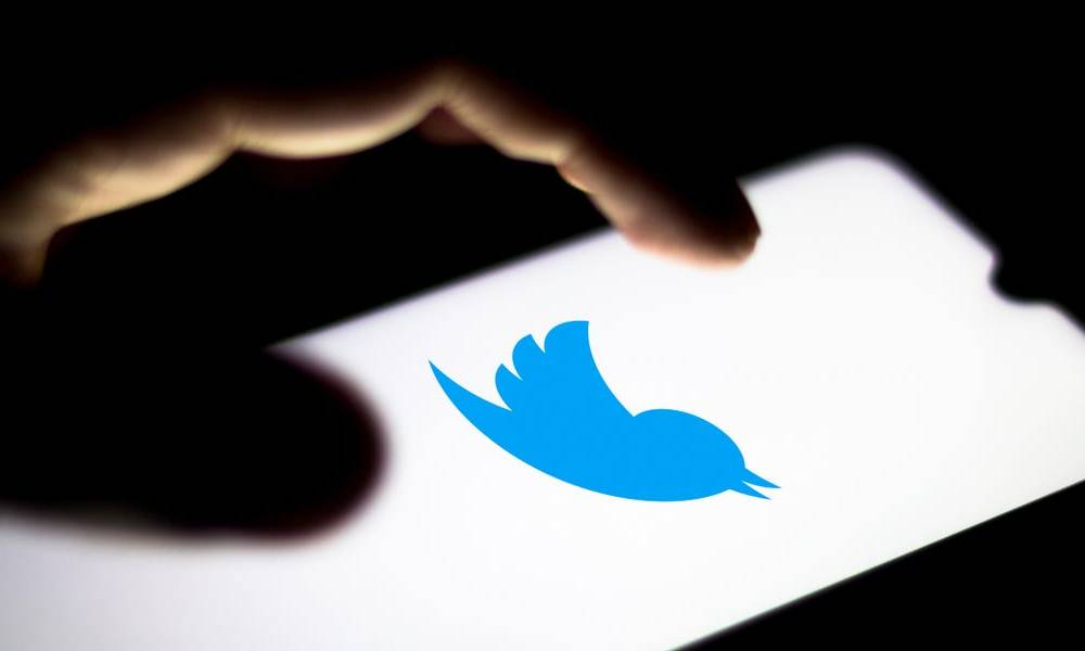 Twitter says hackers 'manipulated' employees for attack that downloaded personal data from some users