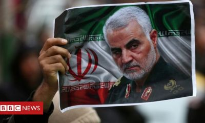 Trump Iran executes man convicted of spying for US and Israel