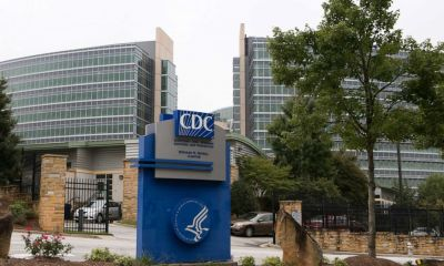 Trump tweets message attacking CDC, doctors as 'lying'