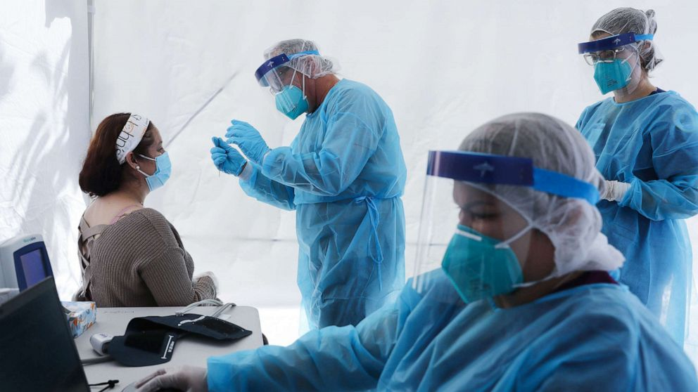 Administration seeks to zero out CDC, NIH funding in coronavirus relief bill: Sources