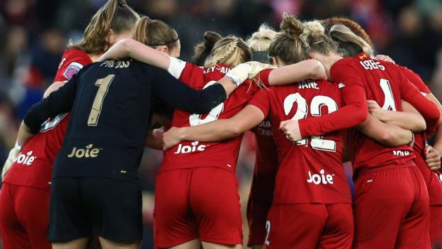 Sport Liverpool Women: Why were they relegated in same summer men's team won Premier League?