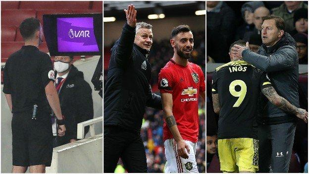 Sport Premier League: The best stats from the strangest season