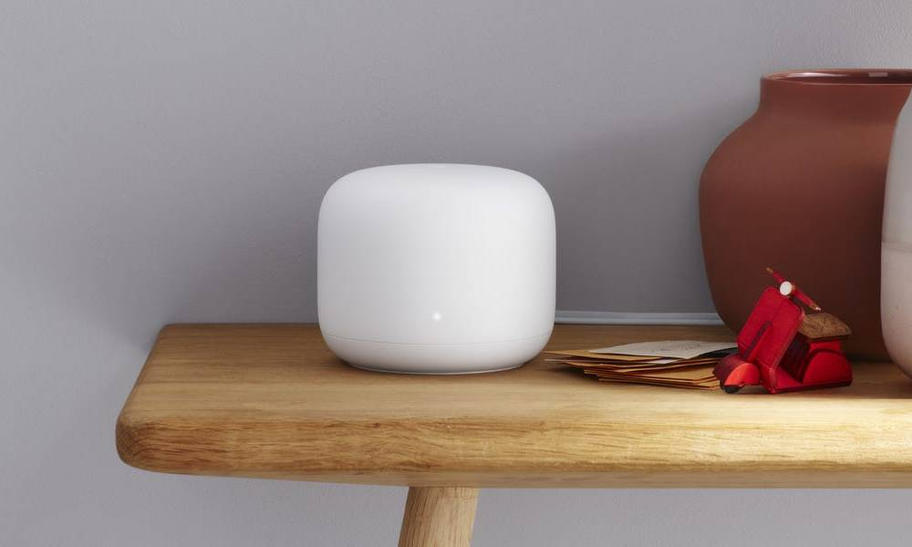 Google's latest mesh networking system, typically $270, is down to $200 at Kohl's with an additional $30 Kohl's Cash Bonus