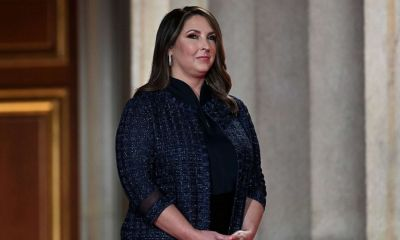 RNC speakers 'can and should' mention Jacob Blake's name: Ronna McDaniel