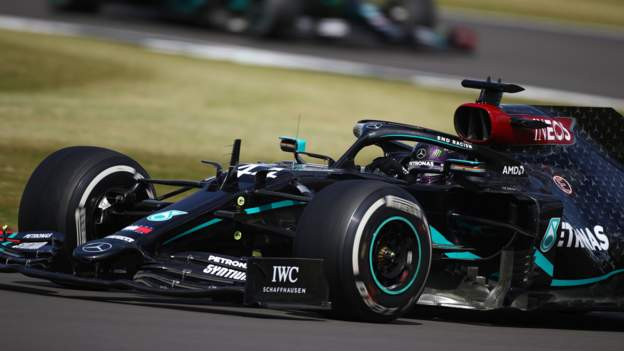 Sport Mercedes & Formula 1 cannot agree contract
