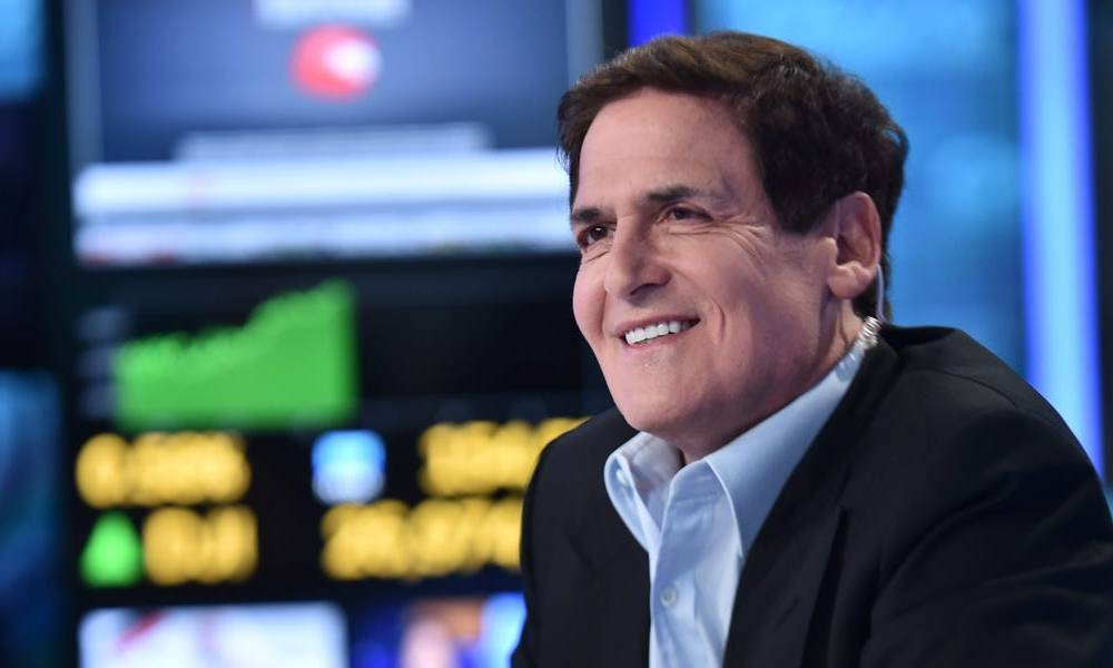 Mark Cuban's company just posted a job specifically for HBCU, public university, and junior college grads. Here's how to apply.
