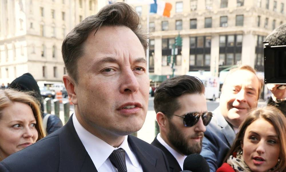 An outspoken Tesla critic and short-seller is suing Elon Musk for defamation over statements that the Tesla short 'almost killed' Tesla employees (TSLA)