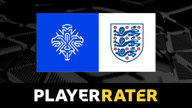 Sport Nations League: Iceland v England – rate the players