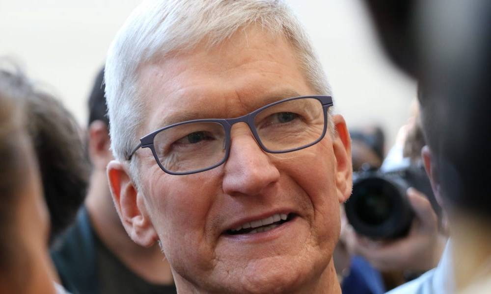 Apple's massive $2 trillion market cap proves Tim Cook's early doubters were dead wrong (AAPL)