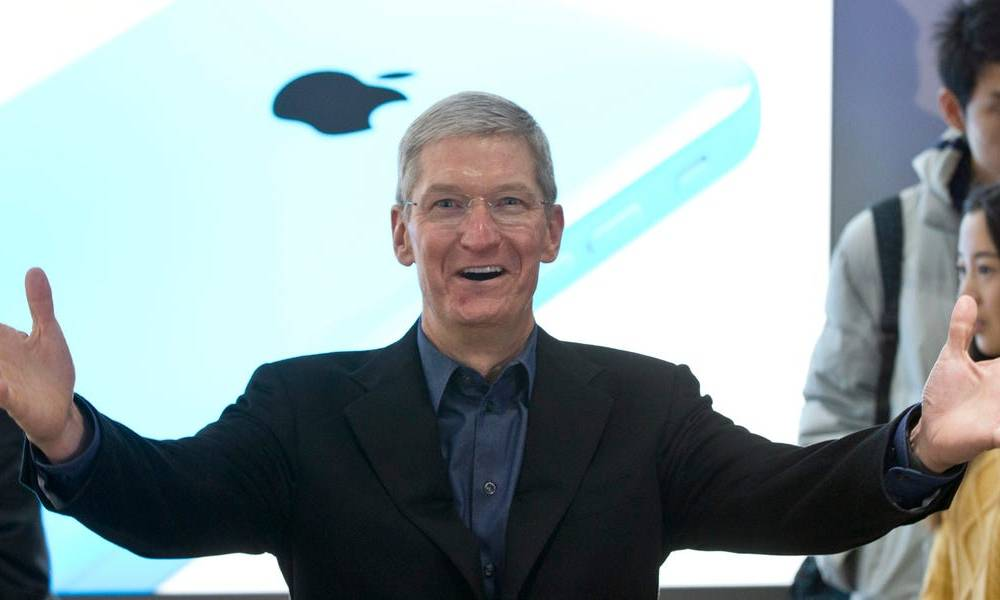 Executive compensation revealed: What people in the c-suite of companies like Apple, Facebook, Disney, and 90 other big tech and media firms earn