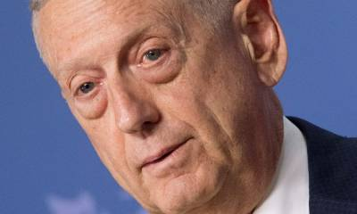 Trump claims he demanded Jim Mattis to resign —but the retired Marine reportedly made 2 copies of his resignation letter when he quit
