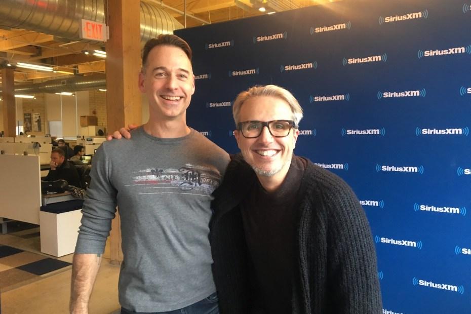 Shaun and Darren SiriusXM Canada