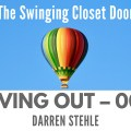 Swinging Closet Door LOP001