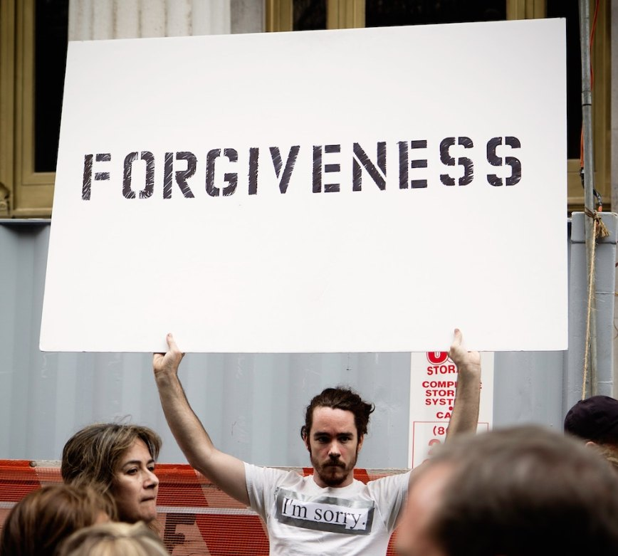 Is Forgiveness of Homophobia a Gay Male Gift? LOP030