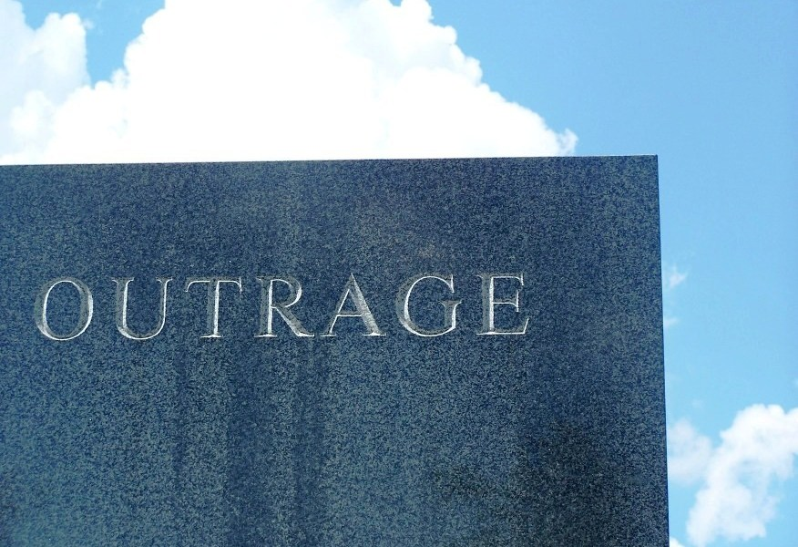 Engage Critics and Defuse Outrage