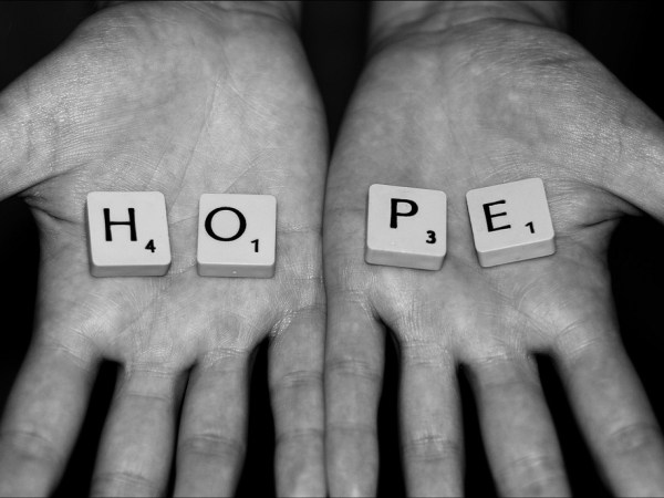 A Message About Hope – LOP073