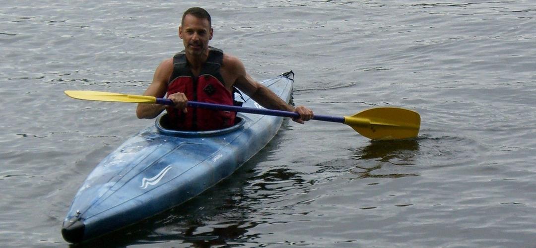 Darren Stehle Health Fitness Coach