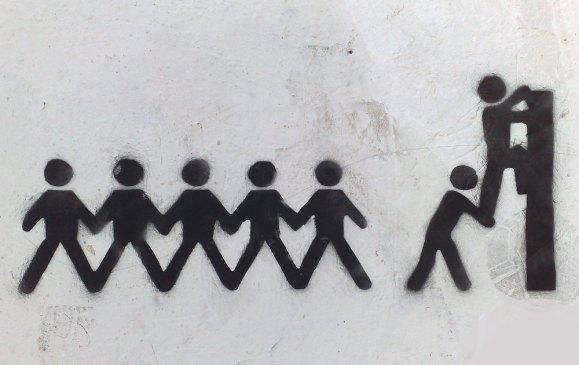 Queer Leadership Is Grounded in Self-Leadership
